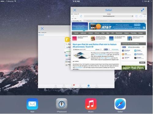 iPad sẽ chạy được đa nhiệm nhiều cửa sổ như trên máy tính Mac - 3