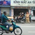 Tin tức - Hải Phòng: Nam thanh niên chết gục trên xe máy