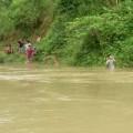 Tin tức - Rủ nhau tắm suối, 2 học sinh chết đuối thương tâm