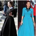Thời trang - Sự giống nhau bất ngờ giữa Hà Hồ và tín đồ thời trang Nga