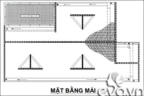 xay 4 tang nha khang trang tren dat 100m2 - 5
