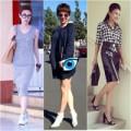 Thời trang - Người đẹp chọn gam trầm chào nắng tháng 4