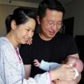 Bà bầu - Mẹ Trung Quốc ở cữ 30 ngày không tắm