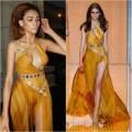 Thời trang - Sao Việt làm hỏng hàng hiệu vì quá sexy