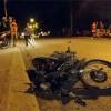 Tin tức - Phóng nhanh, thiếu niên tử vong khi đấu đầu ô tô