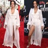 Thời trang - Rihanna khoe