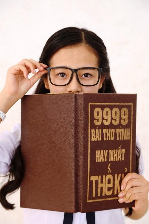 """Midu làm cô giáo """"cưng"""" Tam Triều Dâng-9"""