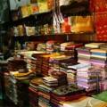 Mua sắm - Giá cả - Buôn vải ở Ninh Hiệp: Kiếm gần trăm triệu/tháng