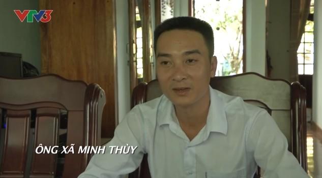 Minh Thùy bật khóc khi tiết lộ ông xã-1
