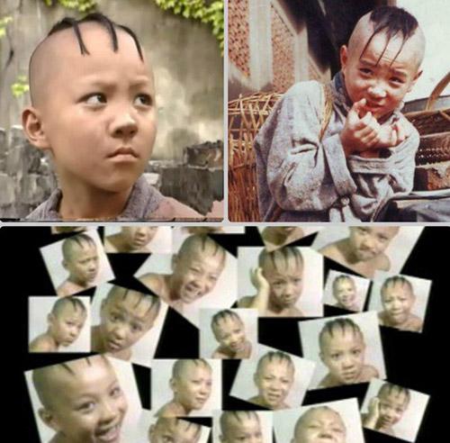 su nghiep lan dan cua sao nhi dong vai tam mao - 1