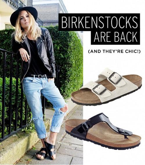 """con sot"" dep birkenstocks  xau xi quay tro lai - 1"