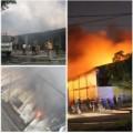 Tin tức - 5 vụ cháy nổ từ đầu năm khiến người dân bàng hoàng