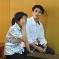Tin tức - Hai mẹ con rủ nhau đi trộm cùng hầu tòa