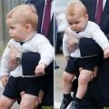 Làng sao - Hoàng tử bé nước Anh xuất ngoại đi Úc