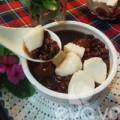 Bếp Eva - Chè đậu đen thạch đánh bay nắng nóng