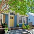Nhà đẹp - 3 cách hóa giải hướng nhà không hợp tuổi