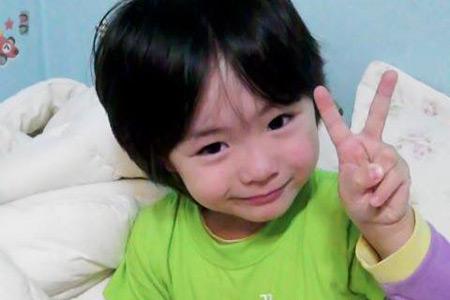me met ve 'thien than' cua be han lai phap - 4