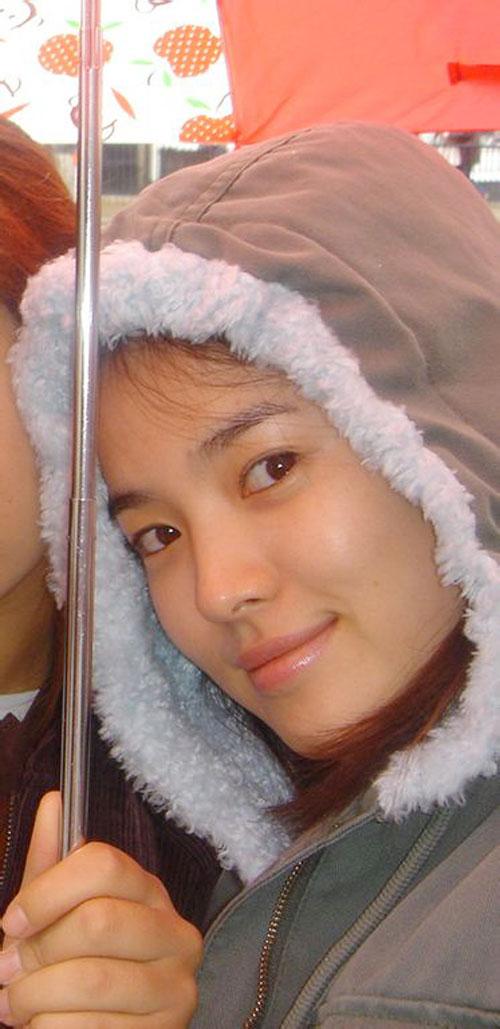 """""""soi"""" mat moc tuoi 32 cua song hye kyo - 8"""