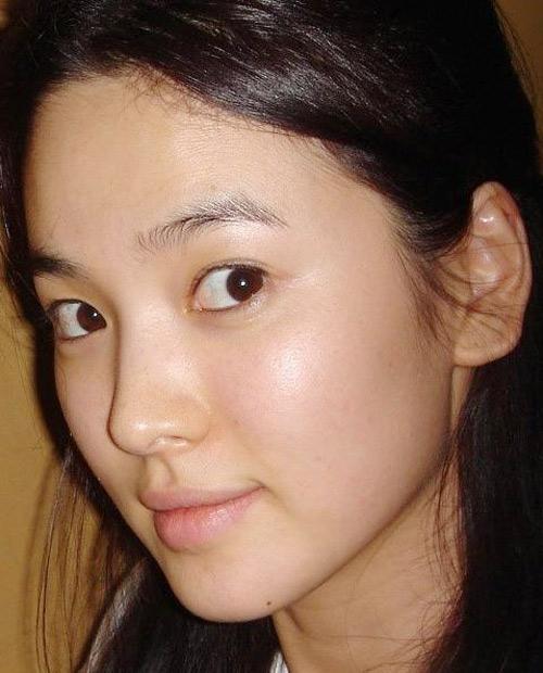 """""""soi"""" mat moc tuoi 32 cua song hye kyo - 9"""