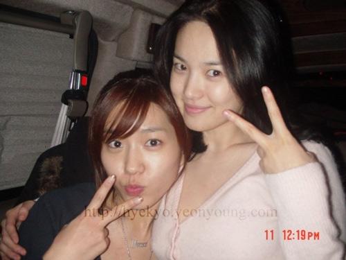 """""""soi"""" mat moc tuoi 32 cua song hye kyo - 4"""