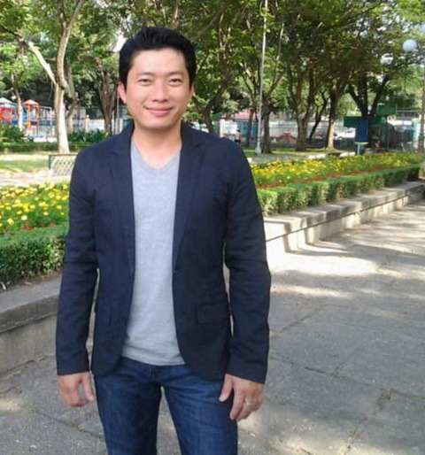 """kinh quoc: """"toi khong lai may bay dai gia"""" - 2"""