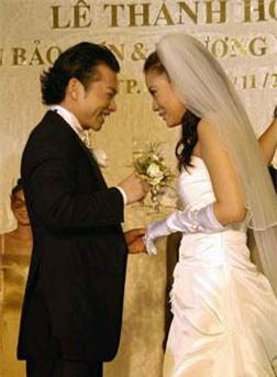 Nhìn lại cuộc hôn nhân của Ngọc Ánh - Bảo Sơn - 1