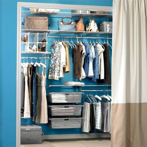 10 đồ trữ quần áo siêu tiết kiệm diện tích-1