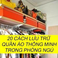 10 đồ trữ quần áo siêu tiết kiệm diện tích-12