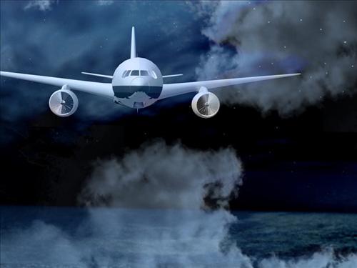 MH370 vẫn đang nằm nguyên vẹn dưới đáy biển?-1