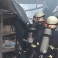 Tin tức - Hai vợ chồng chết cháy trong 'biển lửa'