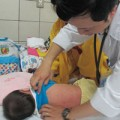 Nuôi con - Bệnh sởi 2014: Tại sao tỷ lệ trẻ tử vong cao?