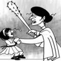 Làm mẹ - 6 câu cửa miệng CẤM nói với con