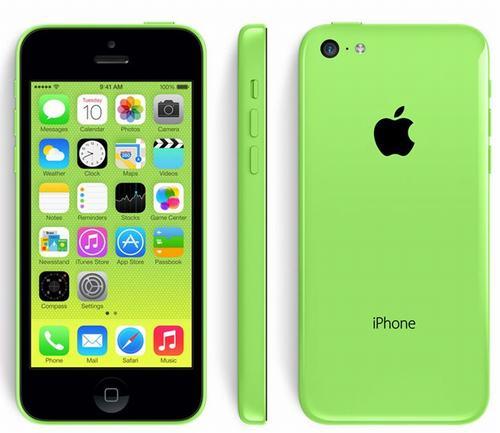 iphone 5c ban ra 11 nuoc chau au - 1