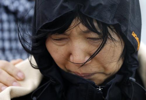 Chìm phà: 25 người chết, 271 người còn mất tích - 2
