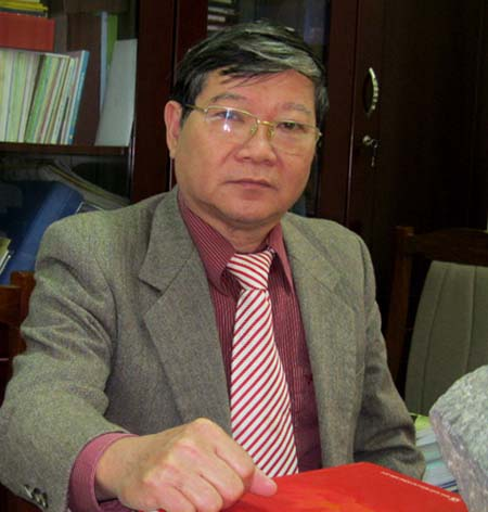 thay sgk: 'thay ma khong doi thi chi phi tien thoi' - 1
