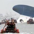 Tin tức - Chìm phà: 25 người chết, 271 người còn mất tích