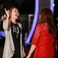 Làng sao - Mỹ Tâm khó tính với Top 3 VN Idol