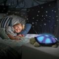 """Làm mẹ - Đèn ngủ """"âm thầm"""" hại trẻ sơ sinh"""
