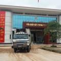 Tin tức - Nhóm người TQ xả súng ở cửa khẩu tỉnh Quảng Ninh