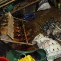 Tin tức - Bắt giữ gần 1 tấn thịt hôi thối tuồn vào TP.HCM