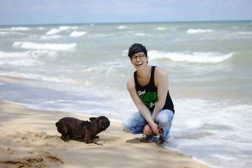 """Nathan Lee: """"Ai ăn thịt chó không phải bạn tôi""""-2"""