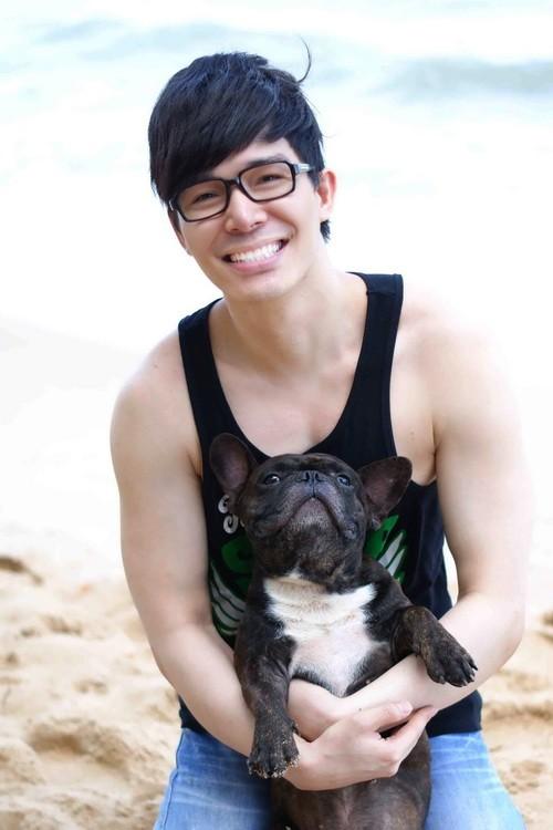 """Nathan Lee: """"Ai ăn thịt chó không phải bạn tôi""""-1"""
