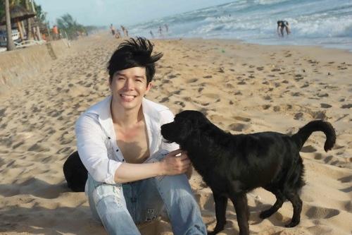 """Nathan Lee: """"Ai ăn thịt chó không phải bạn tôi""""-3"""