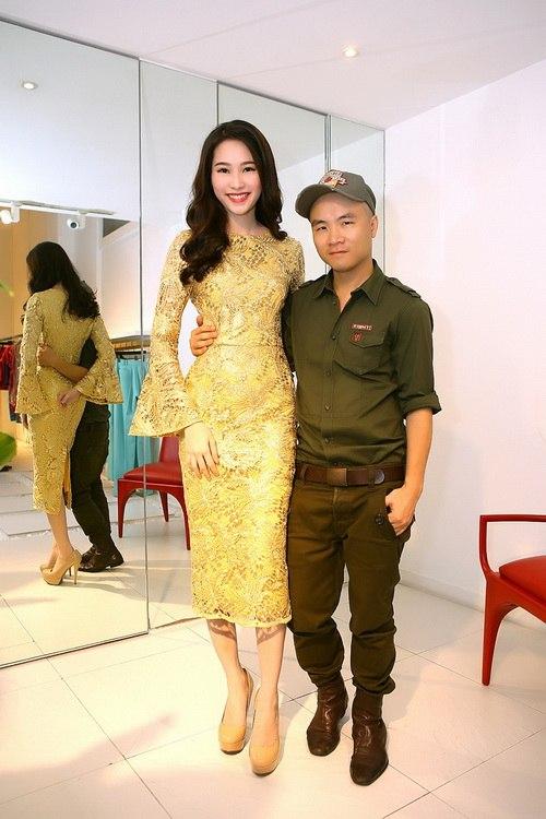 """do manh cuong: """"show cua toi du suc mang tam quoc te"""" - 4"""