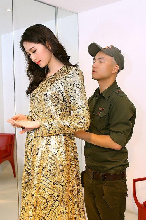 """do manh cuong: """"show cua toi du suc mang tam quoc te"""" - 3"""