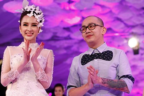 angela phuong trinh rang ro dien vay cuoi 200 trieu - 15