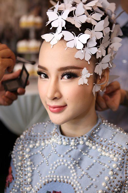 angela phuong trinh rang ro dien vay cuoi 200 trieu - 2