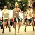 Clip Eva - Nhảy trên giày cao gót điêu luyện