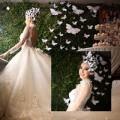 Thời trang - Angela Phương Trinh rạng rỡ diện váy cưới 200 triệu