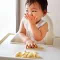 Làm mẹ - Con ăn: 2 quả chuối đã bằng 1 bát cơm